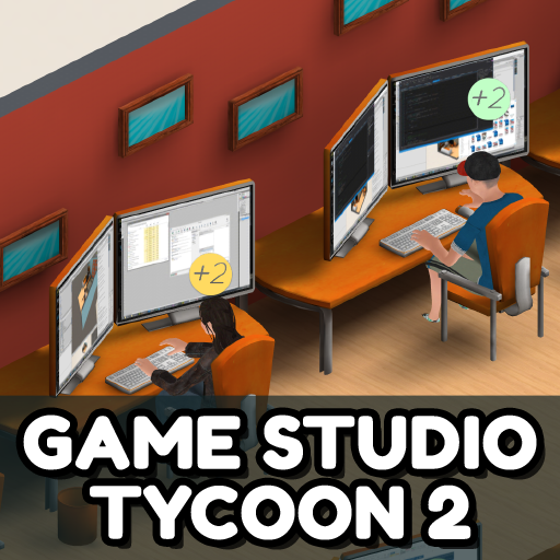 Game studio Tycoon 2: Next Gen Developer (Best Selling Next Gen Console)