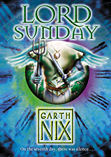 Lady friday the keys to the kingdom book 5 ebook garth nix lord sunday the keys to the kingdom book 7 fandeluxe Ebook collections