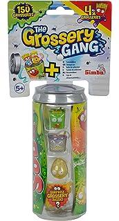 Holzeisenbahn Holzspielzeug Simba Grossery Gang Slushie Maker Spielset Spielzeug Kunststoff 109291003