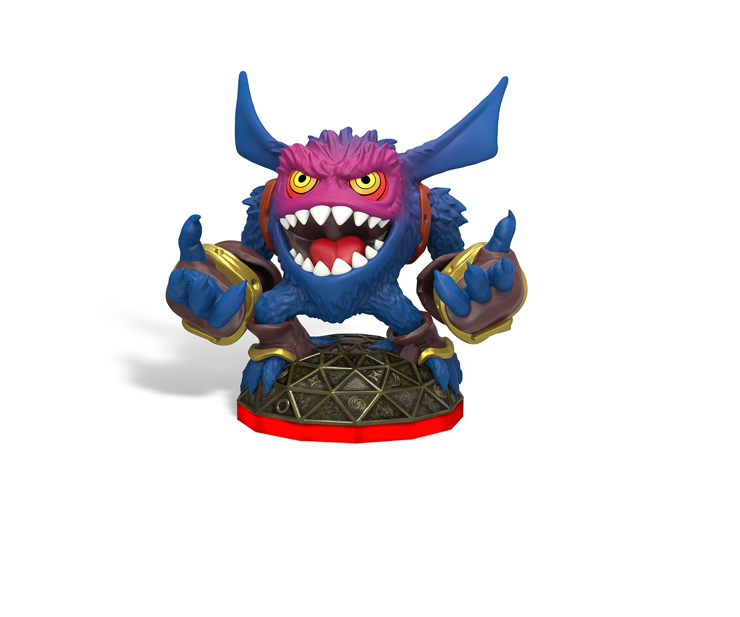 Skylanders Trap Team: Fizzy Frenzy Pop Fizz Character Pack