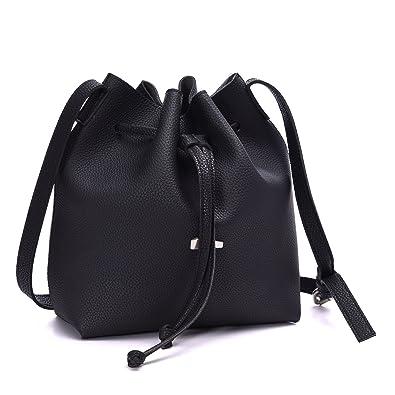 335cc9f54e Drawstring Bucket Bags 2 Pieces Set