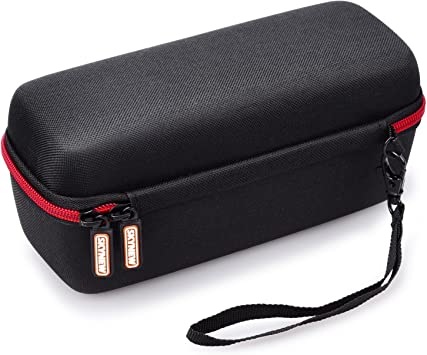Amazon Com Skynew Hard Carrying Travel Case For Jbl Flip 3 Flip 4 Flip 5 Portable Bluetooth Speaker Space Black Electronics