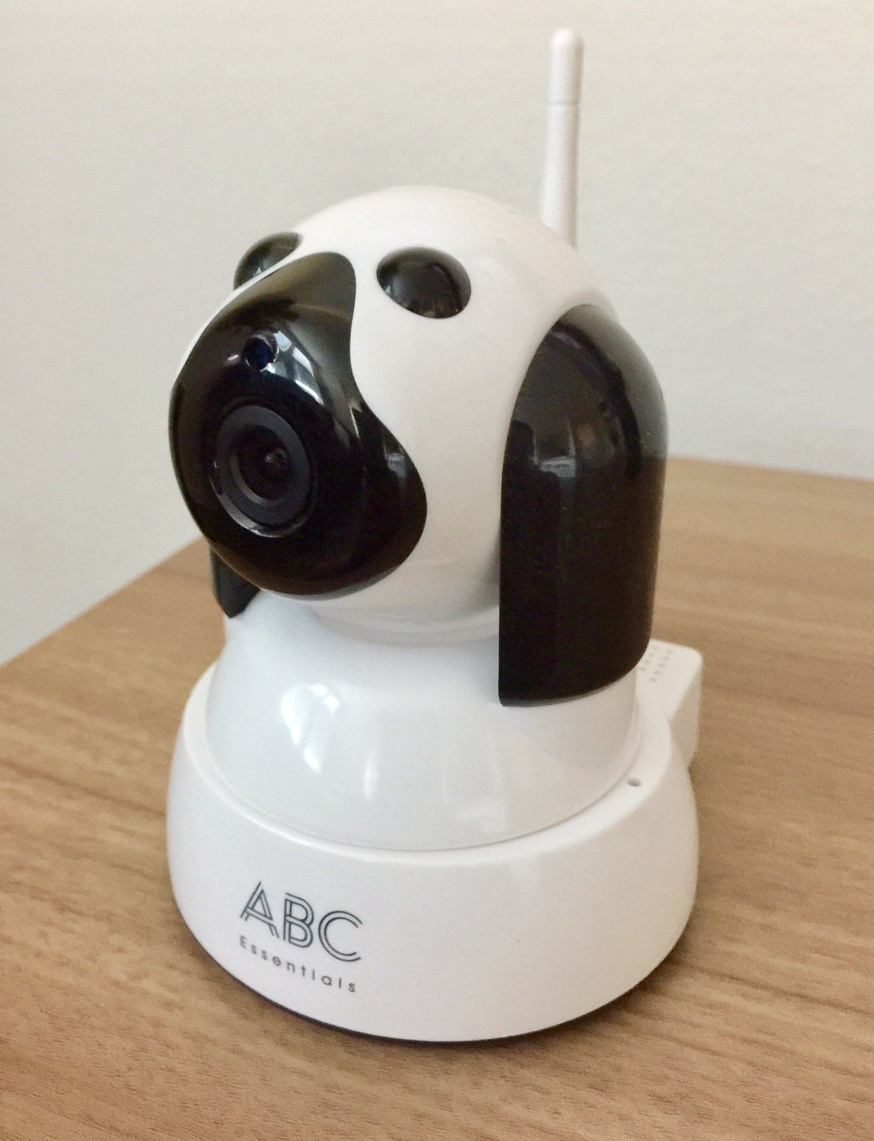 Video Baby Monitor - theWATCHDOG Best Video Camera for Child Kid Pet Monitor- Home/Office WiFi Surveillance Camera for iPhone/Android/Tablet/Computer w/Day/Night Vision 720P by ABC Essentials (Image #7)