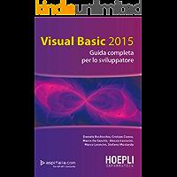 Visual Basic 2015: Guida completa per lo sviluppatore