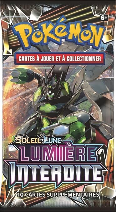 Pokèmon - Booster Sol y Luna 6, posl602: Amazon.es: Juguetes ...