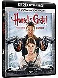 Hansel & Gretel: Cacciatori di Streghe (4K Ultra HD