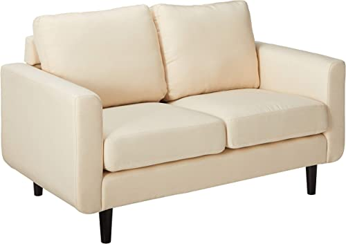 Gold Sparrow Everett Loveseat