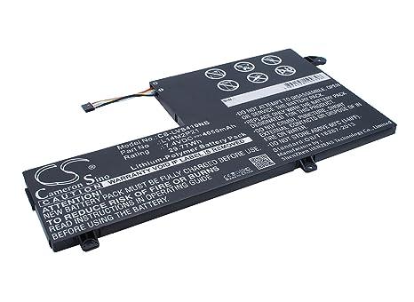 Amazon.com: 4050mAh Battery for Lenovo S41, S41-35, S41-70 ...