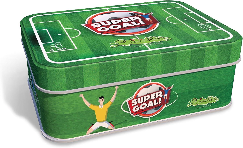 CreativaMente–521–Juegos de Caja–Super Goal
