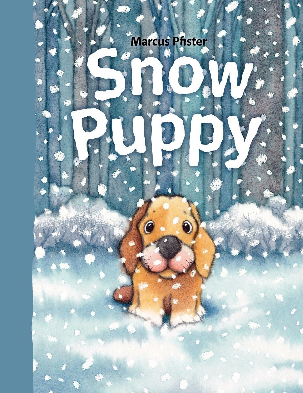 Read Online Snow Puppy pdf epub