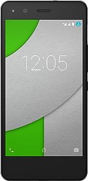 BQ Aquaris A4.5 - Smartphone de 4.5 (WiFi, Bluetooth, 16 GB de ...