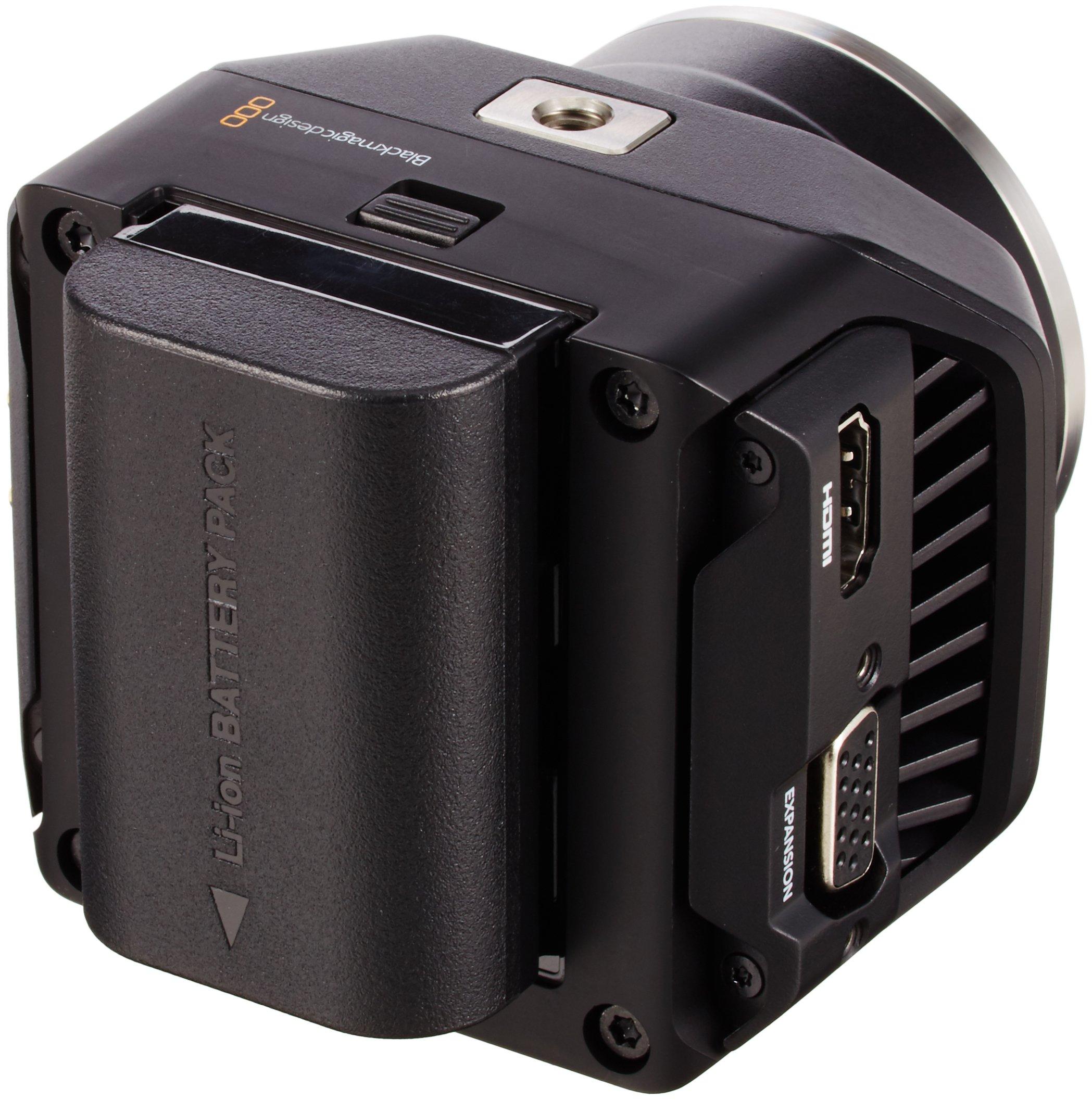 Blackmagic Design Micro Studio Camera 4K by Black Magic (Image #7)