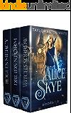 The Alice Skye Series Books 1-3: A Witch Detective Urban Fantasy (Alice Skye Boxset Book 1)