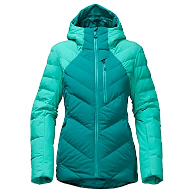 Amazon.com  The North Face Corefire Down Womens Insulated Ski Jacket ... 2f1cee427