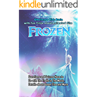 Challenge Kids Brain with Fun Trivia about Animated Film Frozen: Questions and Quizzes Have to Do with The Trolls in The…