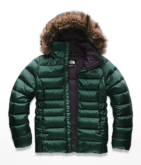 Amazon Com The North Face Women S Gotham Jacket Ii Clothing