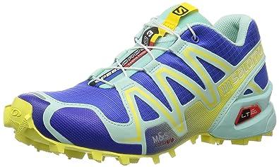 SALOMON Speedcross 3 Chaussures de trail Femme, Violet, 36