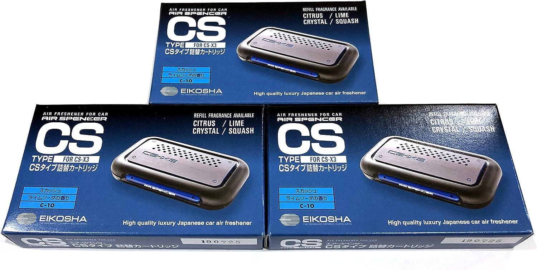 CSX3 Squash Air Spencer Refill x 3 pack