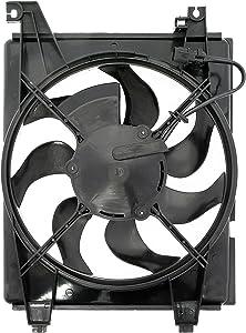 Dorman 620-813 Radiator Fan Assembly