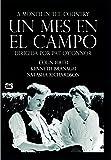 Un Mes en el Campo [DVD]