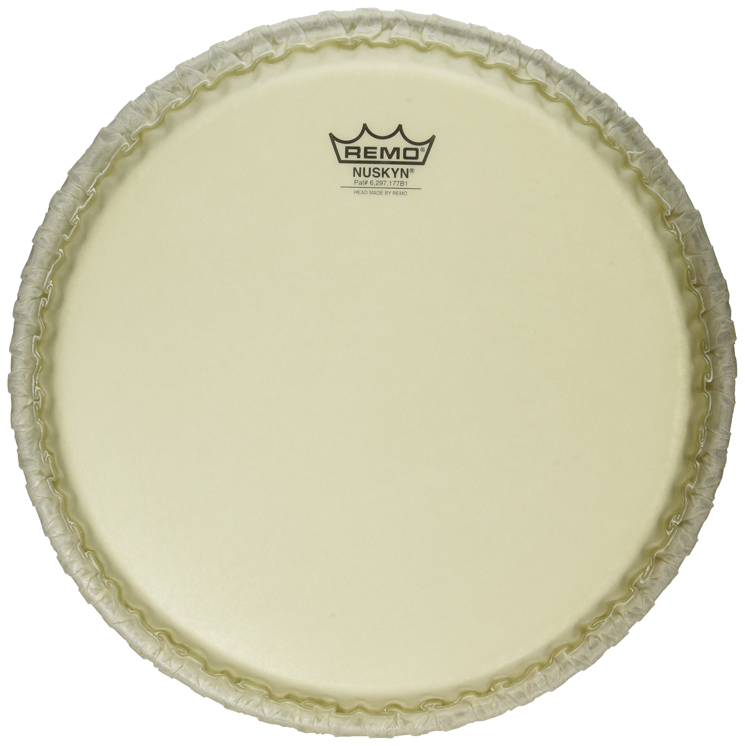 Remo Tucked Nuskyn Conga Drumhead, 11.75'' by Remo