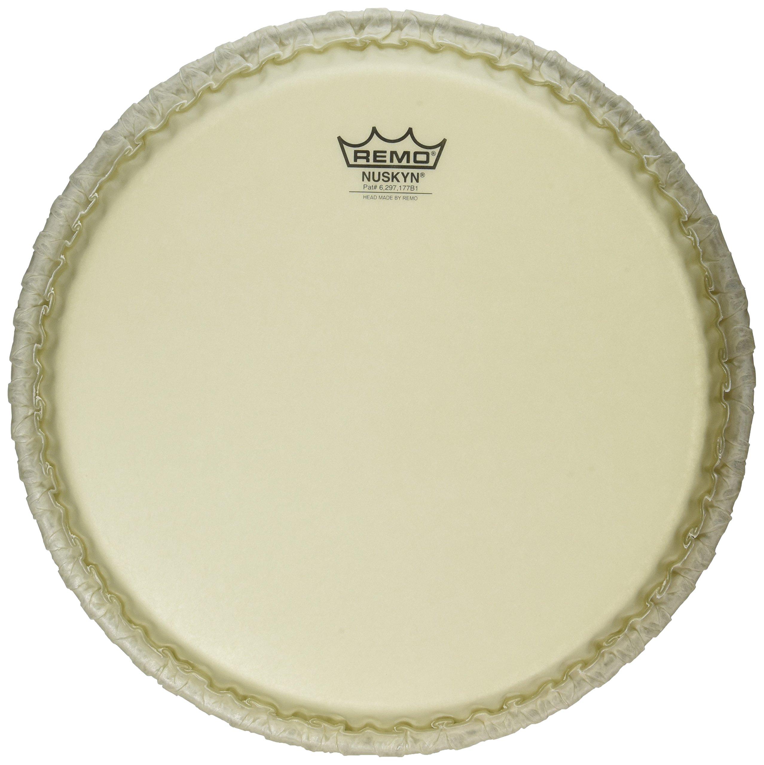 Remo Tucked Nuskyn Conga Drumhead, 11.75''