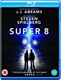 Super 8 [Blu-ray] [Region Free]
