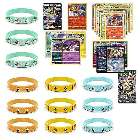 Amazon Com Playoly Pokemon Cards Gx Lot 1 Pokemon Gx Card