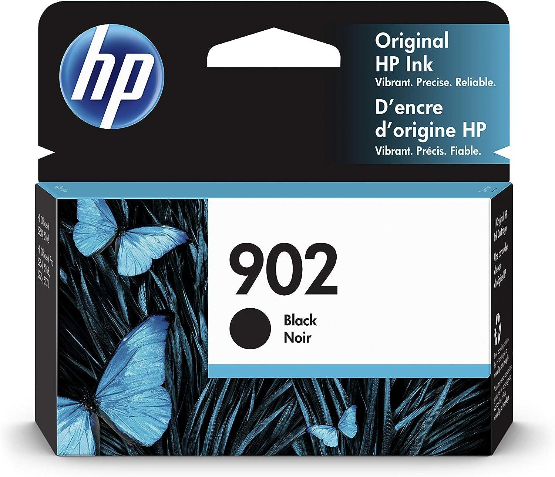 Cartucho de tinta HP 902 Negro.T6L98AN