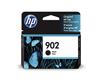 HP 902 cartucho de tinta Original Negro - Cartucho de tinta para ...