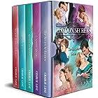 London Secrets: The Complete Box Set: A collection of five steamy historical romances