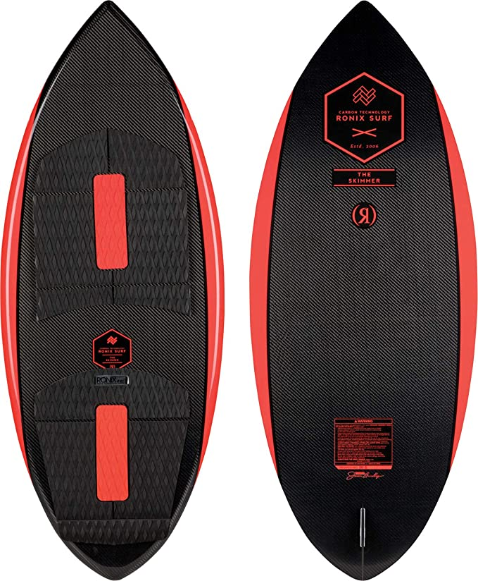 Amazon.com: Ronix Carbon Air Core 3 - The Skimmer - Carbono ...