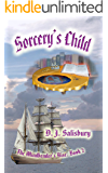 Sorcery's Child (The Mindbender's Rise Book 2)