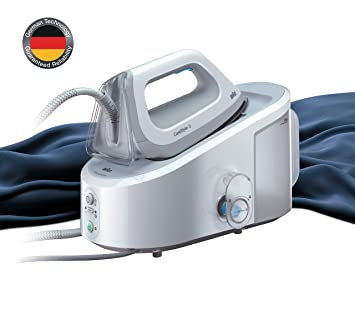 Braun Carestyle 3 IS3042 1WH - Centro de planchado ff4f4b623206