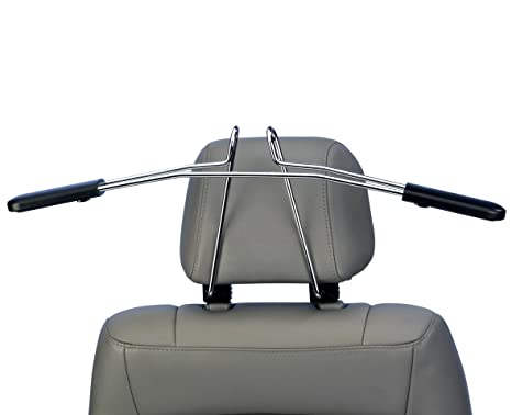 Amazon High Road Headrest Car Coat Hanger Automotive Cool Coat Rack Replacement Parts