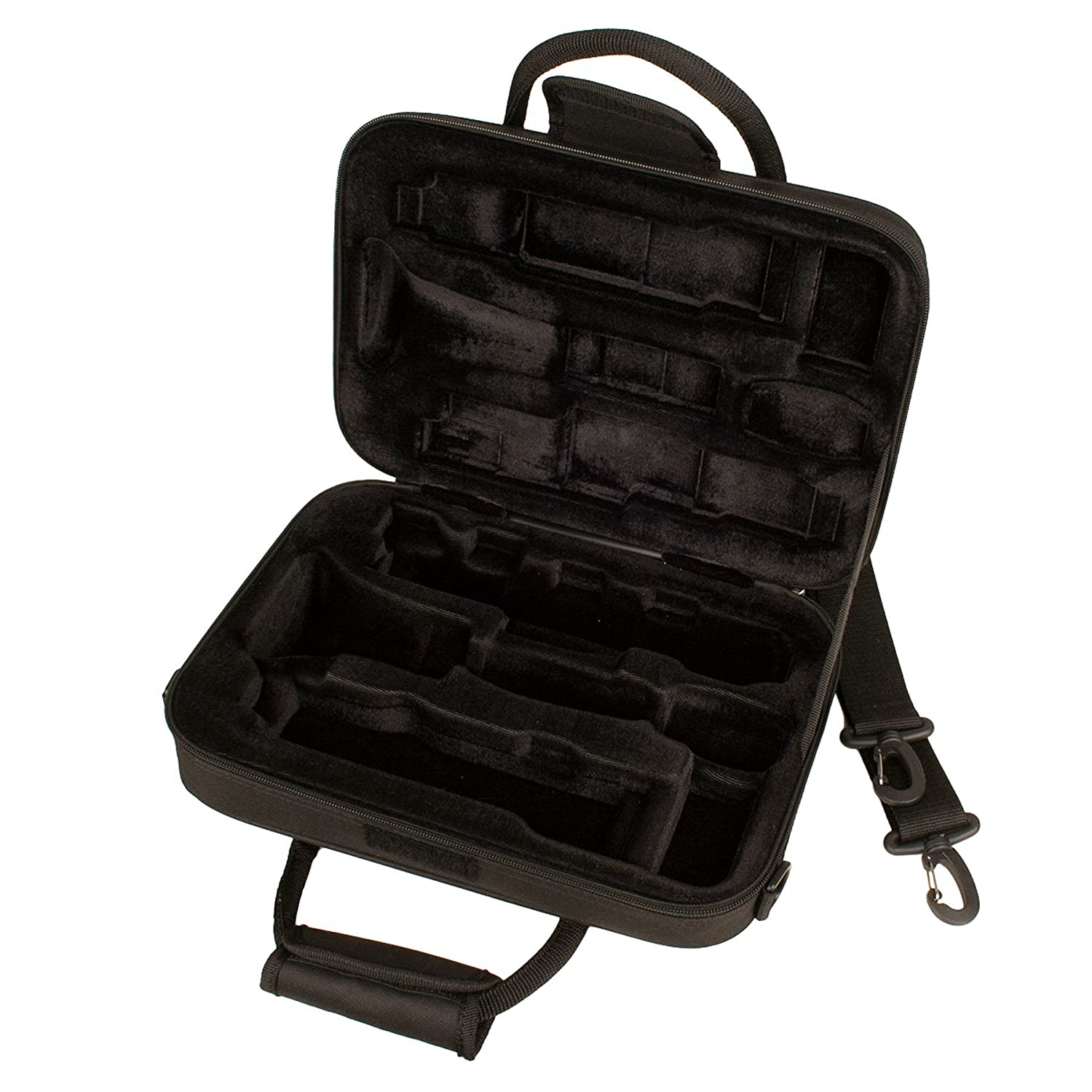 Protec Bb Clarinet MAX Case (Black), Model MX307