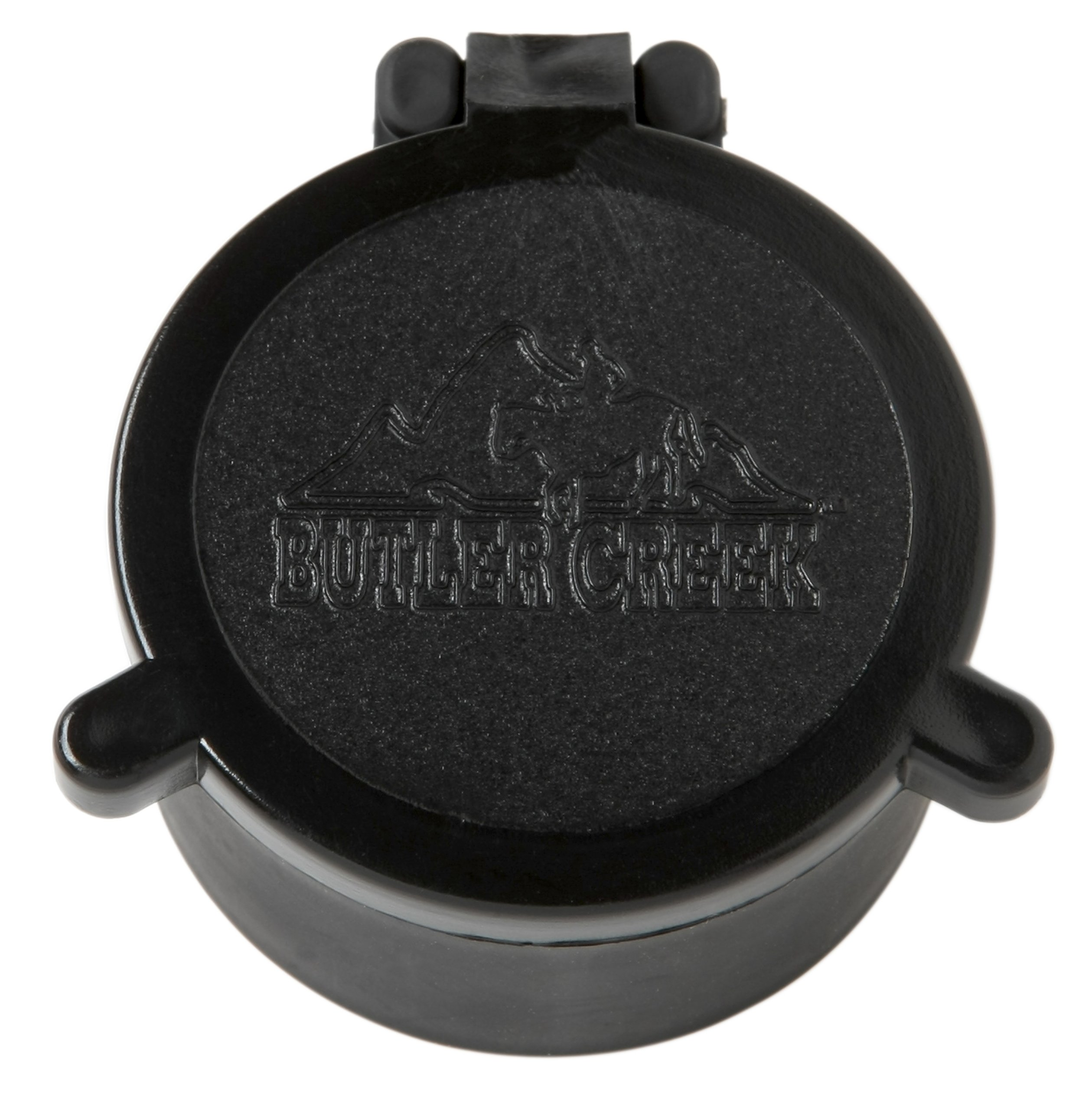 Butler Creek 28-29 Objective Multiflex Flip-Open Scope Cover