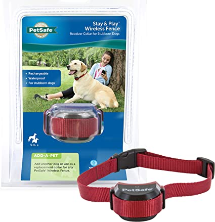 COMFORT CONTACTS™ for Perimeter® Brand Pet Fence Collar