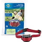 PetSafe Stay and Play Wireless Fence for Stubborn Dogs from the Parent Company of Invisible Fence Brand - Above Ground…