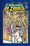 Cavaleiros do Zodíaco (Saint Seiya) - Volume 20