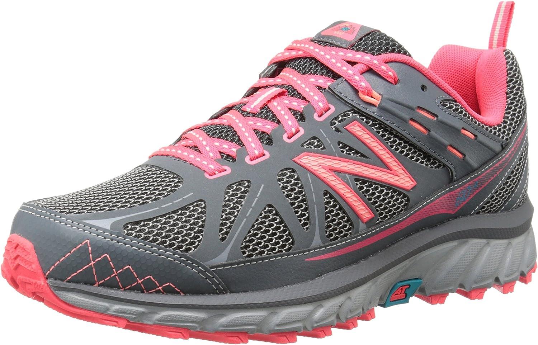 New Balance Women s WT610V4 Trail Shoe