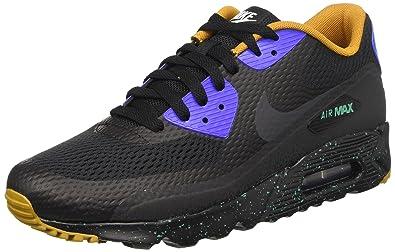 new arrival 7cb6a 3746c Nike Air MAX 90 Ultra Essential, Zapatillas de Running para Hombre   Amazon.es  Zapatos y complementos