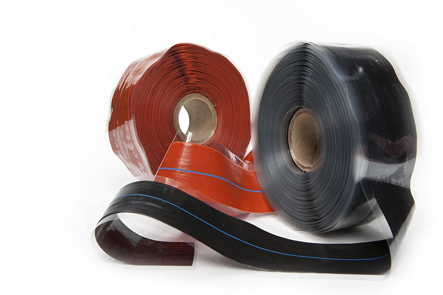 F4 Tape Self Fusing Silicone Mil Spec 1 X 36 Black Aerospace Wire Harness Tracer Electrical Industrial Scientific