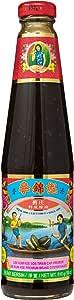 Lee Kum Kee Premium Oyster Sauce, 510g