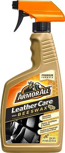 Armor All Car Leather Care Spray Bottle