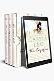 The Story of Us: The Complete Series: (Boxed Set Includes Bonus Novella!)