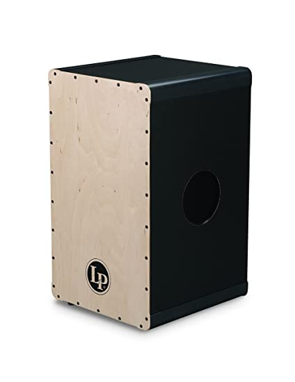 Amazon lp black box do it yourself 2 voice cajon kit lp1413 lp black box do it yourself 2 voice cajon kit lp1413 solutioingenieria Choice Image
