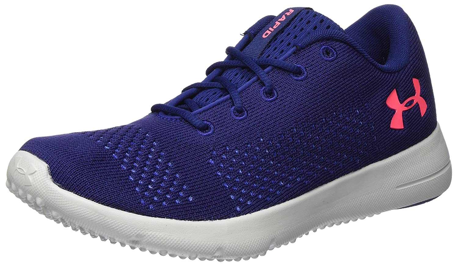 TALLA 36 EU. Under Armour UA W Rapid, Zapatillas de Running para Mujer