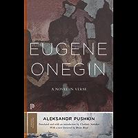 Eugene Onegin: A Novel in Verse: Text (Vol. 1)