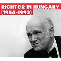 Richter in Hungary (1954-1993) (14CD)